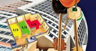 Приватизация доли в квартире