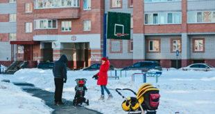 Квартиры для молодых в Тюменской области