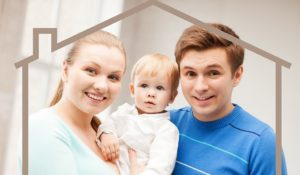 Субсидии на покупку жилья могут получить молодые люди в возрасте до 35 лет