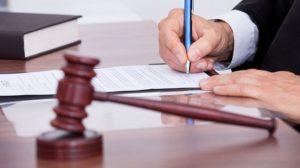 Рассмотрение иска о разделе приватизированной квартире в суде