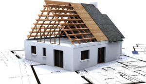 План перепланировки частного дома
