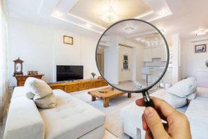 Проведение оценки квартиры