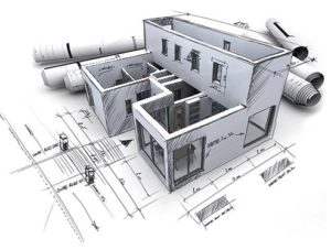 Техническая документация на квартиру