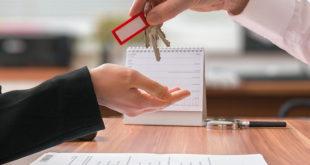 Заключение сделки купли-продажи квартиры